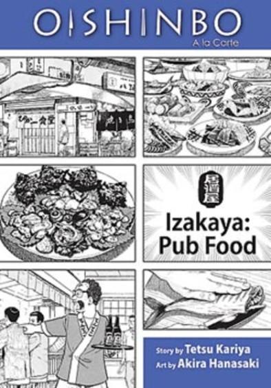 9781421521459_manga-Oishinbo-A-La-Carte-Graphic-Novel-7-Izakaya---Pub-Food